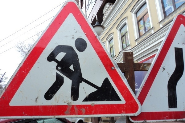 Дороги Воронежа станут безопасными?