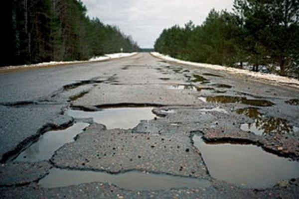 Плохие дороги погубили 213 воронежцев