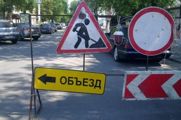 Воронежские дороги оказались гораздо опаснее борисоглебских