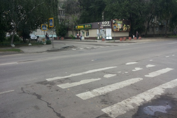 Воронежская прокуратура оштрафовала чиновников за плохое содержание дорог