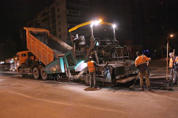 Наворонежские дороги истратят еще 3,2 млрд руб.
