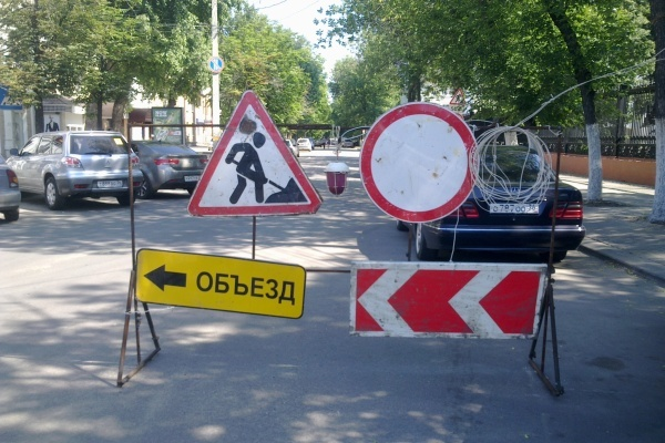 Воронежские дорожники избегают уплаты налогов