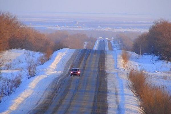 Под конец года Воронежской области подкинули деньжат на дорожное хозяйство