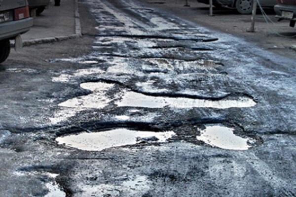 Воронежский дорожный фонд может стать антикризисной кассой