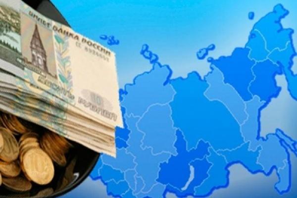 Воронежскую область посчитали на 7 млрд рублей