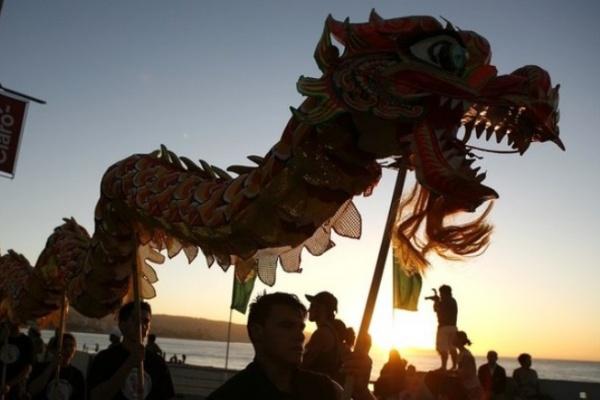 Воронежская область восстанавливает побратимские отношения с китайскими партнерами