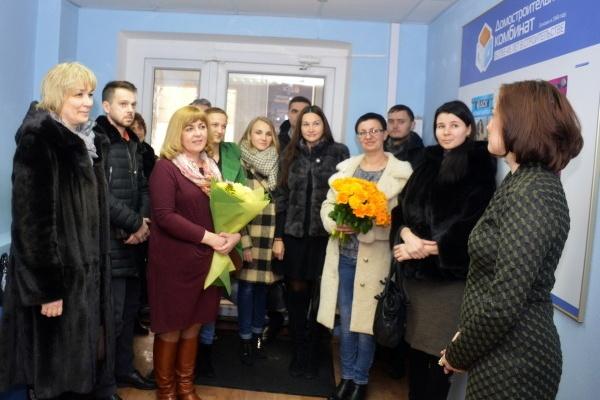 В Воронеже открылся Центр по работе с риэлторами