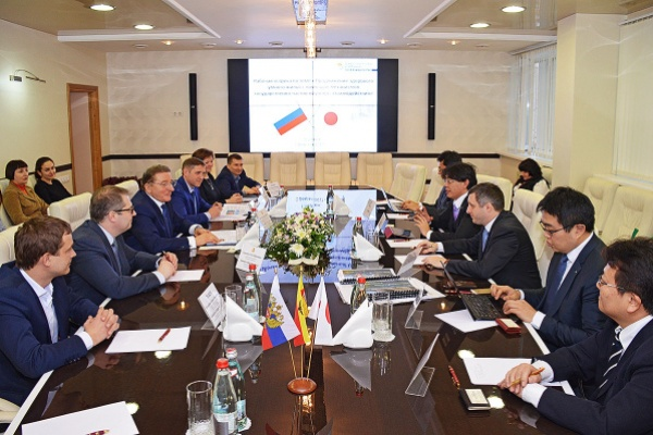Воронежский сенатор: «Комфортная городская среда – приоритетное направление развития страны»