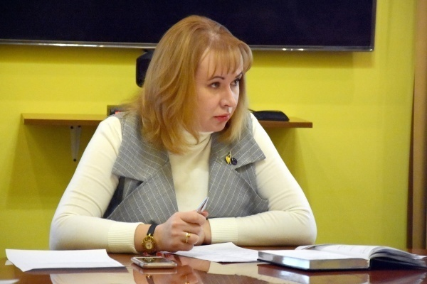 Экс-главу депкультуры Воронежской области подозревают в крупном мошенничестве