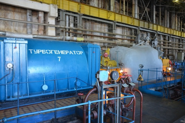 Экс-руководитель филиала «Квадры» Андрей Рябых займется модернизацией Воронежской ТЭЦ-1