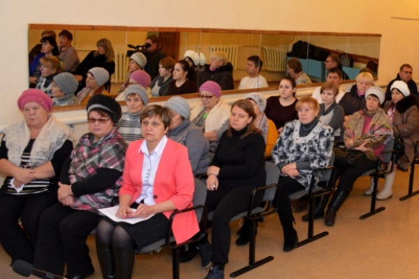 Жители отдалённых районов Воронежа надеются на депутатов