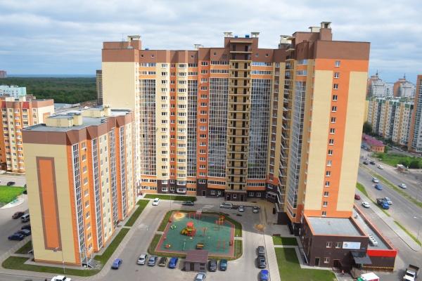 Воронежцы назвали самую крупную строительную компанию Черноземья