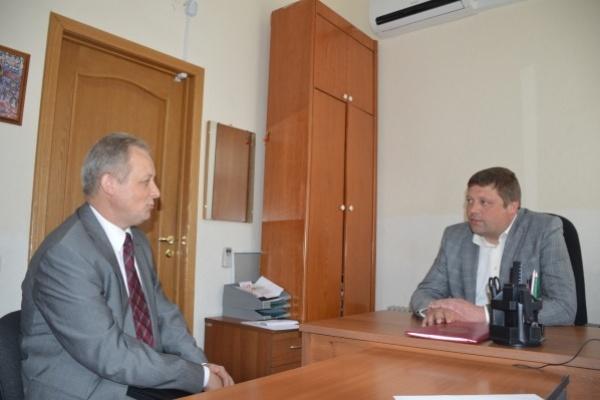 Владимир Свиридов: «Мы всегда готовы помочь попавшим в трудную ситуацию воронежцам»