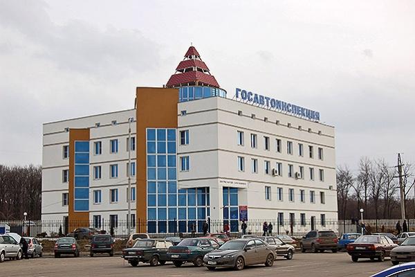 Воронежскую ГИБДД могут ликвидировать до конца 2018 года
