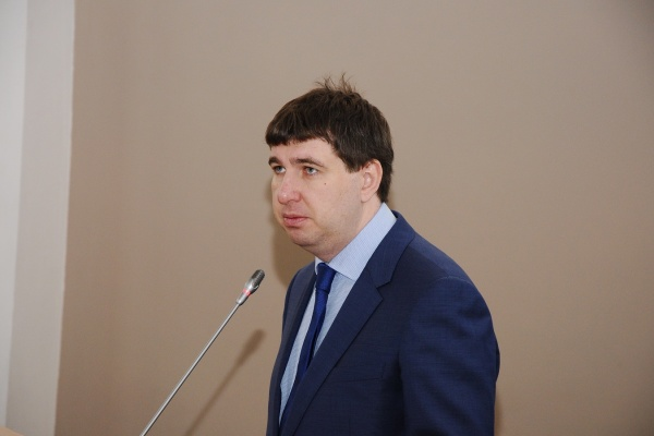 В Воронеже пустующее год кресло главы ДЭР занял Данил Кустов