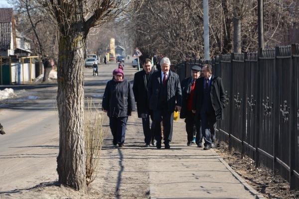 До окраин Воронежа доберётся прогресс