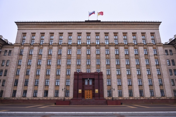 Нового главу департамента экономического развития Воронежской области поищут среди федералов