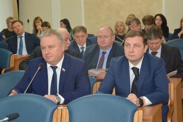 КПРФ оспаривает итоги воронежских выборов на участках Крутских и Черкасова