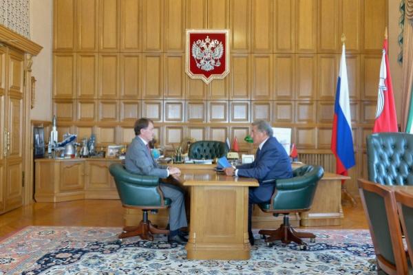 Воронежский сенатор рассказал, как обеспечить молодые семьи жильём