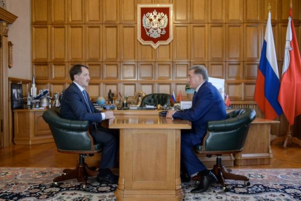 Воронежский сенатор предложил сделать жильё доступнее