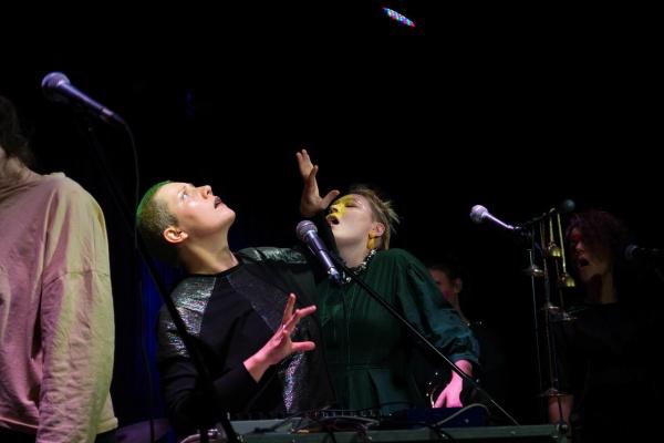 В Воронеже завершился двадцать третий фестиваль джаза