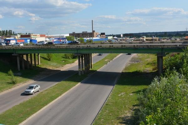На воронежские дороги потратят более 1,7 млрд рублей