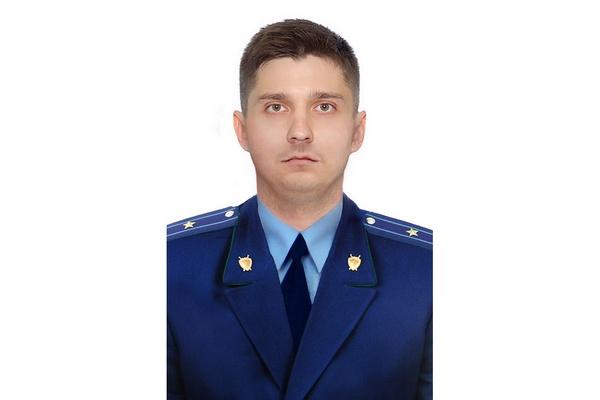 Воронежцам представили нового обвинителя Грибановского района