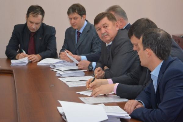Воронежцев могут отнять права выбирать главы города