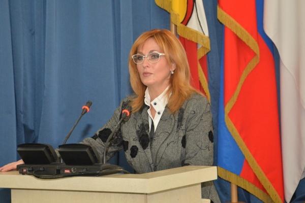 Воронежская школа приняла «делегатов ООН»