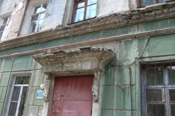 Депутат Госдумы вступился за воронежское историческое наследие