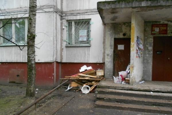 Воронежская УК за свой счёт отремонтировала дымоходы в домах, а получить обратно деньги не смогла