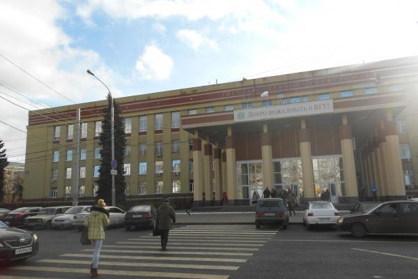 Губернатор возглавил комитет по подготовке к столетию Воронежского университета