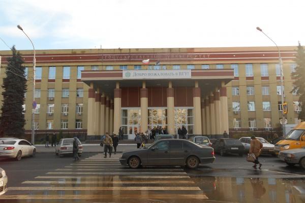 Воронеж выбрали для проведения чемпионата «Что? Где? Когда?»