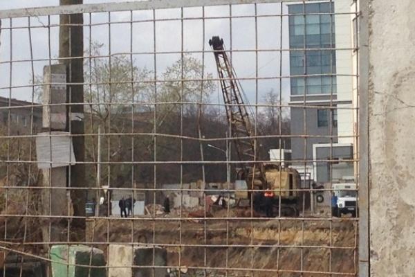 Воронежцы бунтуют против строительства очередной высотки в центре