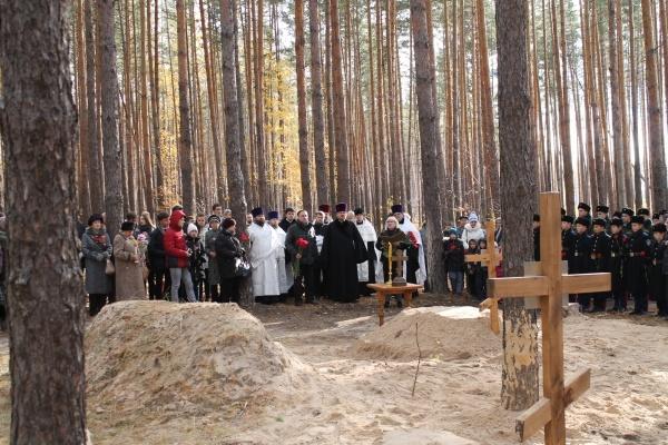Воронежские власти направят 36 млн рублей жертвам политических репрессий