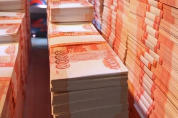 Бюджет Воронежской области прирос недоимкой, акцизами и субсидиями