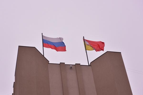 Расходы бюджета Воронежской области увеличились на6,6 млрд руб.