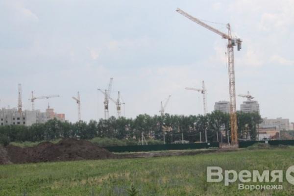 В Воронеже изменились правила застройки