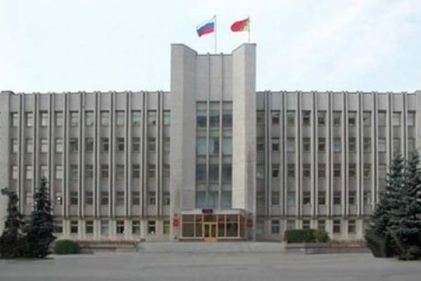 Бюджет Воронежской области вырос по итогам голосования