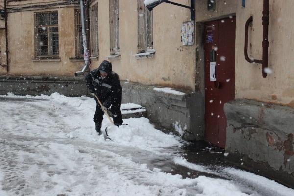 В Воронеже трое дворников-симулянтов грозятся устроить «бунт»