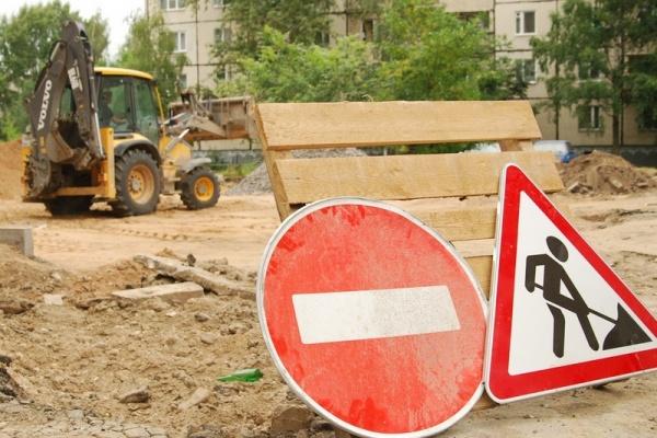 Программе «Комфортная  городская среда» в Воронеже грозит провал