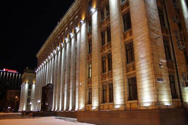 Вице-мэр Воронежа по градостроительству вернется в облправительство