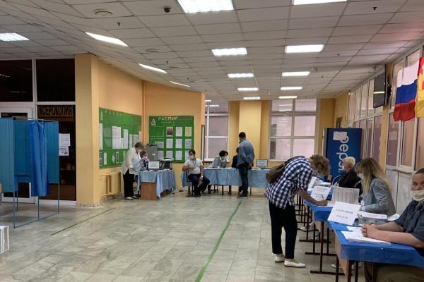 В Воронежской области сформируют новые составы 39 ТИК