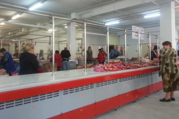 Воронежцы стали меньше покупать продуктов