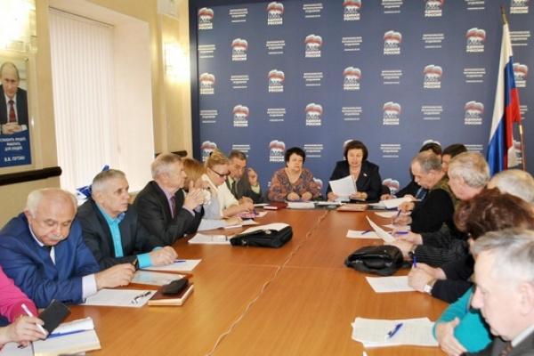 Воронежские «единороссы» еще не знают, с какими предложениями пойдут на выборы