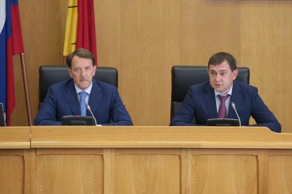 Воронежские единороссы на выборах прибегнут к «сетевому» маркетингу