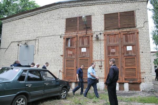 Скандальный воронежский завод заявил о краже
