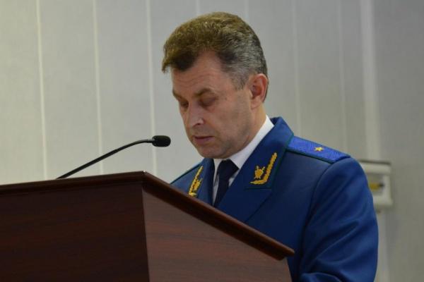 В Воронежской области в день регистрируют более семи экономических преступлений