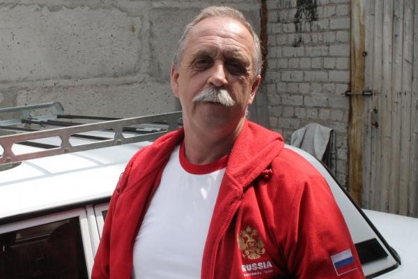 Михаил Елизаров: «Единая Россия» помогает воронежская садоводам общаться с чиновниками»