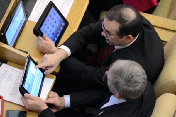 В Воронежской области чиновников поголовно штрафуют за невнимание к электронной почте